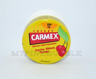 Carmex Bálsamo labial de Cereza