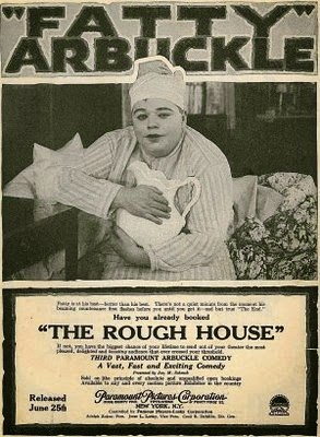 the life and works of roscoe fatty arbuckle Why did you decide to write a book about the roscoe 'fatty' arbuckle-virginia rappe trial case although he worked occasionally behind the scenes he went back to stage and vaudeville work, and was extremely successful in those ventures the life of fatty arbuckle.