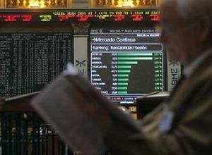 Acciones mercado continuo