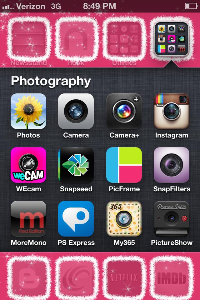 most fun iphone app