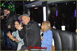 FOTOS Karaoke Bus Con MiSuero.com 4/19/18