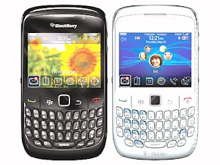 Harga HP Blackberry Juli 2013, Blackberry Curve 8520 Gemini
