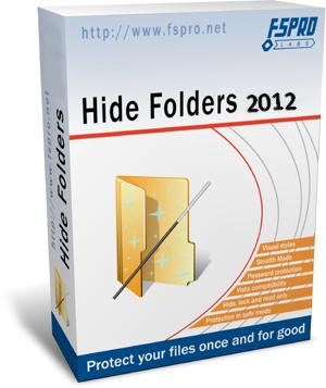 Hide Folders 2012 v4.5.2.903 Multilenguaje
