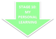 Stage 10: My Personal Learnings