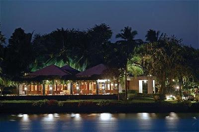 The Leela Goa Hotel