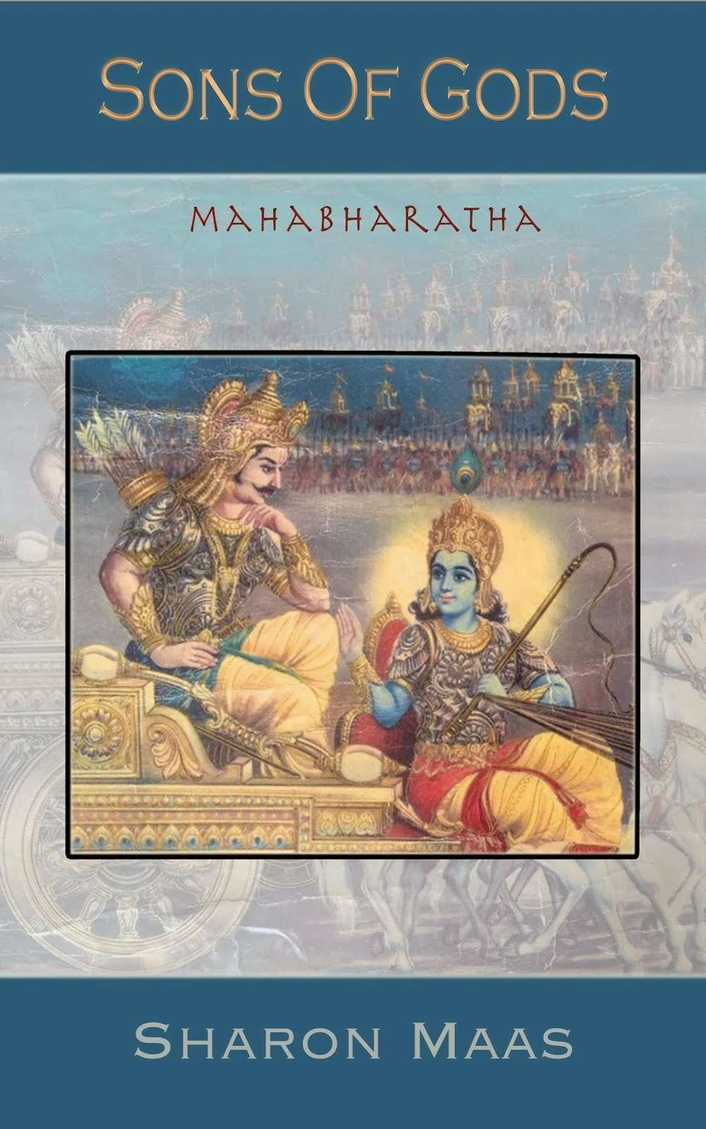 Sons of Gods   Mahabharata