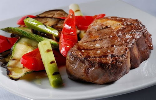 Dieta das proteínas