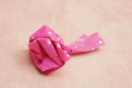 widyaindriastuti: Candy Bouquet ~ Buket Permen