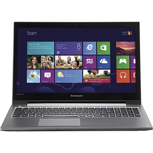 Lenovo 59374199 IdeaPad P500 Touch 15.6-inch Touch-Screen Laptop Review