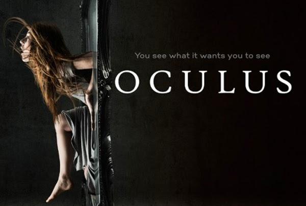 Oculus, terror en estado puro