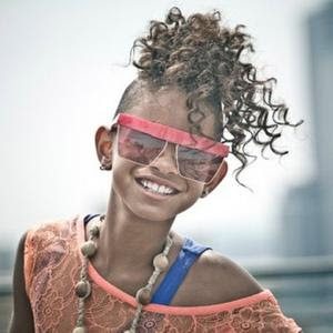 Willow Smith - Rock Star