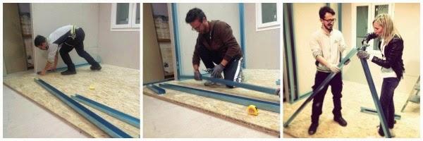 Consigli per la casa e l' arredamento: come costruire una nicchia ...