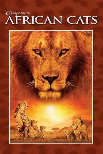 African Cats (2011) ταινιες online seires xrysoi greek subs