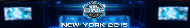ESL One Tournament Information New York 2015