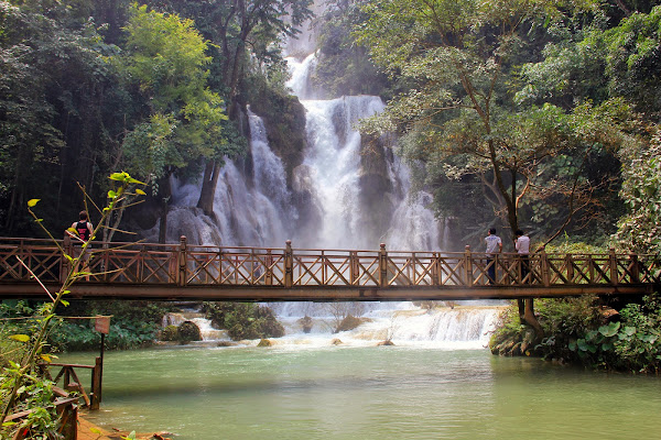 Per fare in Laos