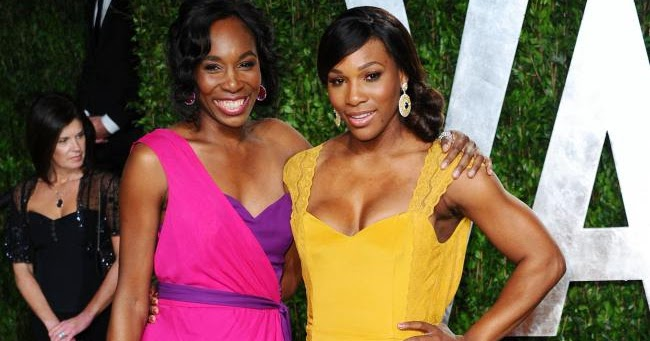 The Mad Professah Lectures: Williams Sisters Qualify For ...