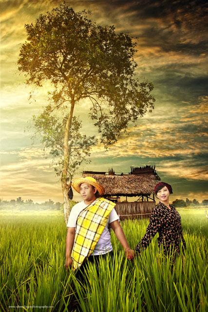 foto prewedding konsep pedesaan by rahmadi egoy photography 3