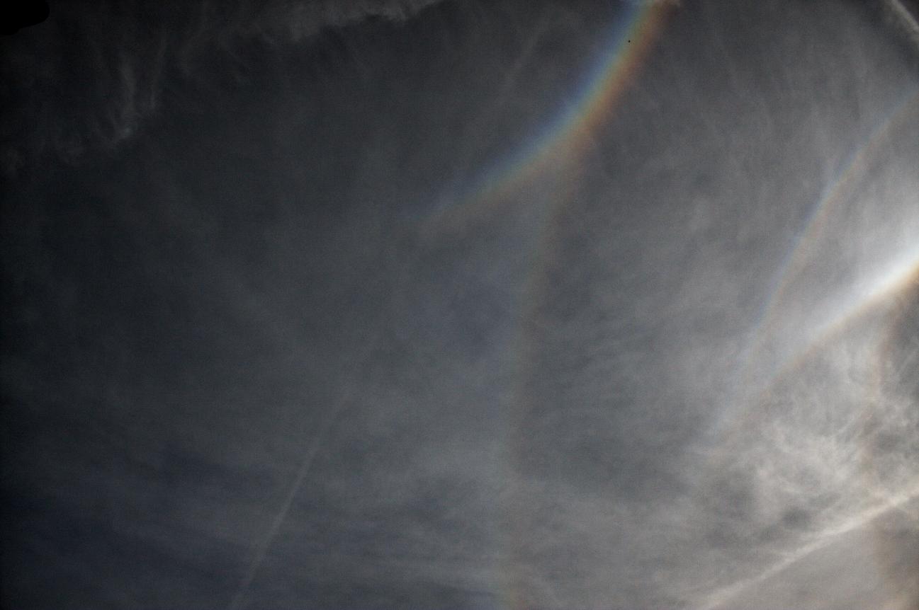 Opticsaround: documenter les halos recording halos