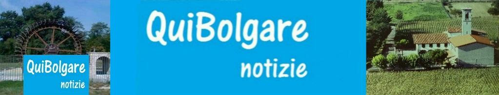 QuiBolgare notizie