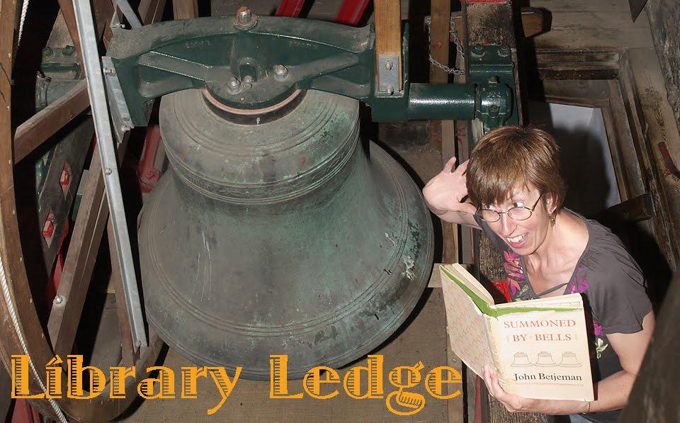 Library Ledge