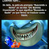 """""""Buscando a Nemo"""" en latín se traduce como """"Buscando a Nadie"""""""