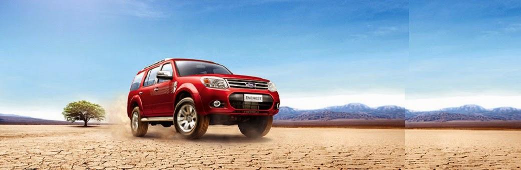 Chuyên cung cấp các loại xe ô tô nhãn hiệu Ford