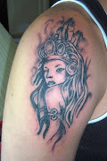 Aztec tattoos gallery (aztectattoos )