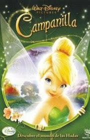 Campanilla (Tinker Bell) (2008)