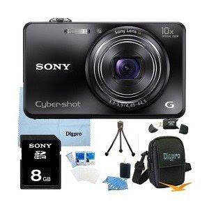 Sony Cyber Shot DSC-WX150 Release Date Amazon