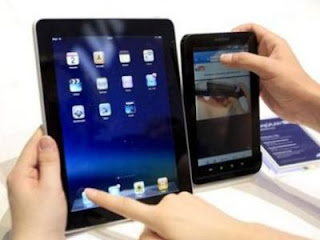 Apple Failed to Blocked Samsung Galaxy Tab Sales in Netherlands