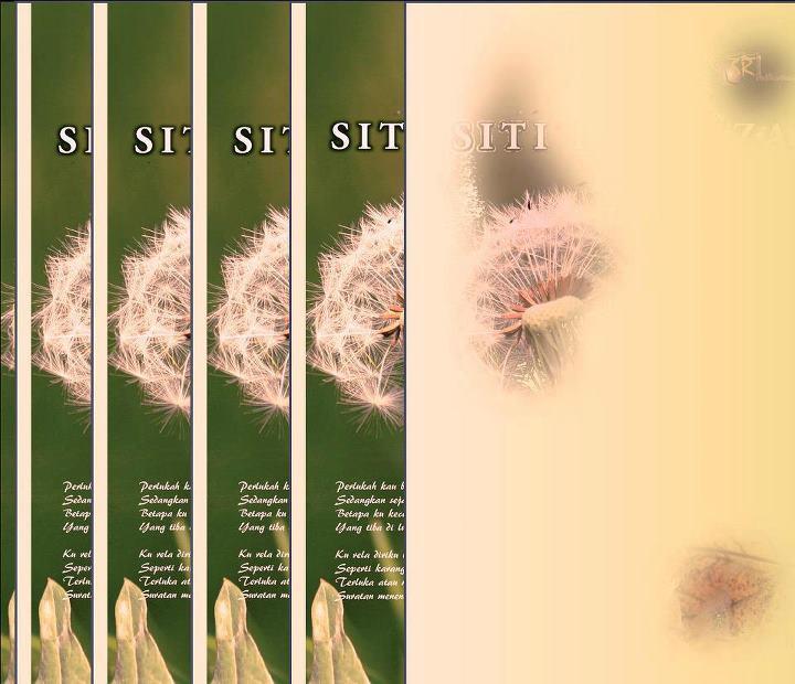 Pelancaran Novel Terbaru Siti Rosmizah 2012 | Sinopsis Novel Terbaru