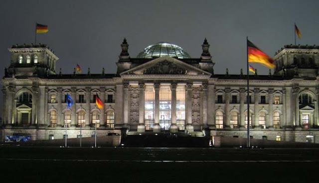 Alemanha - Voto Distrital