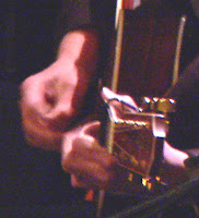 guitar hands copyright kerry dexter