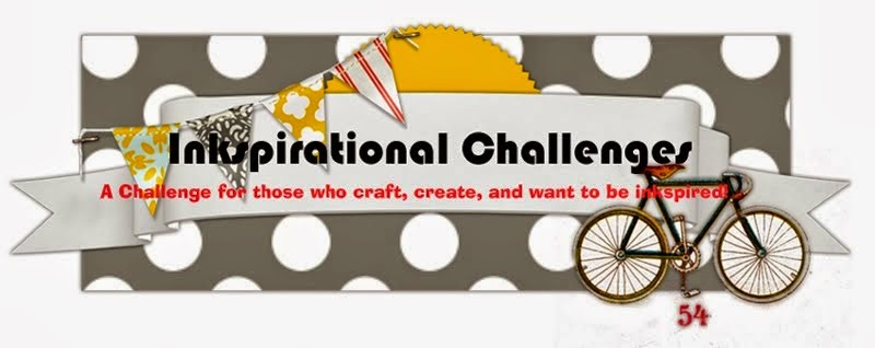 Inkspirational Challenge