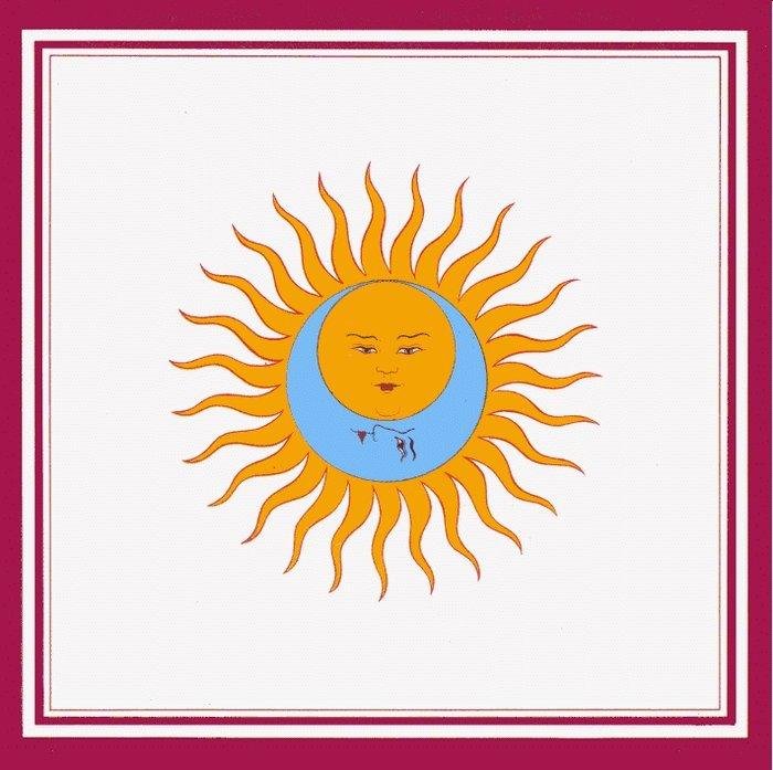 King Crimson - Página 2 King+Crimson+-+Larks+Tongues+In+Aspic