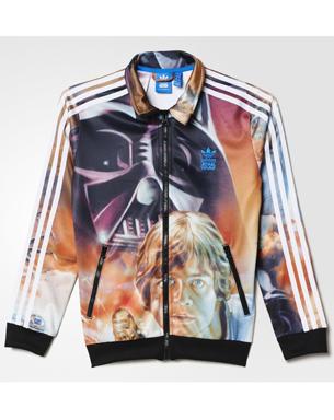 chaqueta Adidas Star Wars