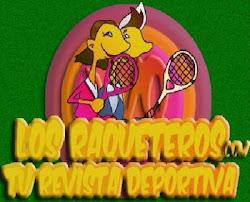 "Revista Digital: ""Raqueteros dehonianos"""