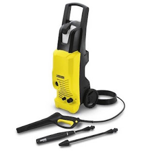 Karcher K 3.450 review