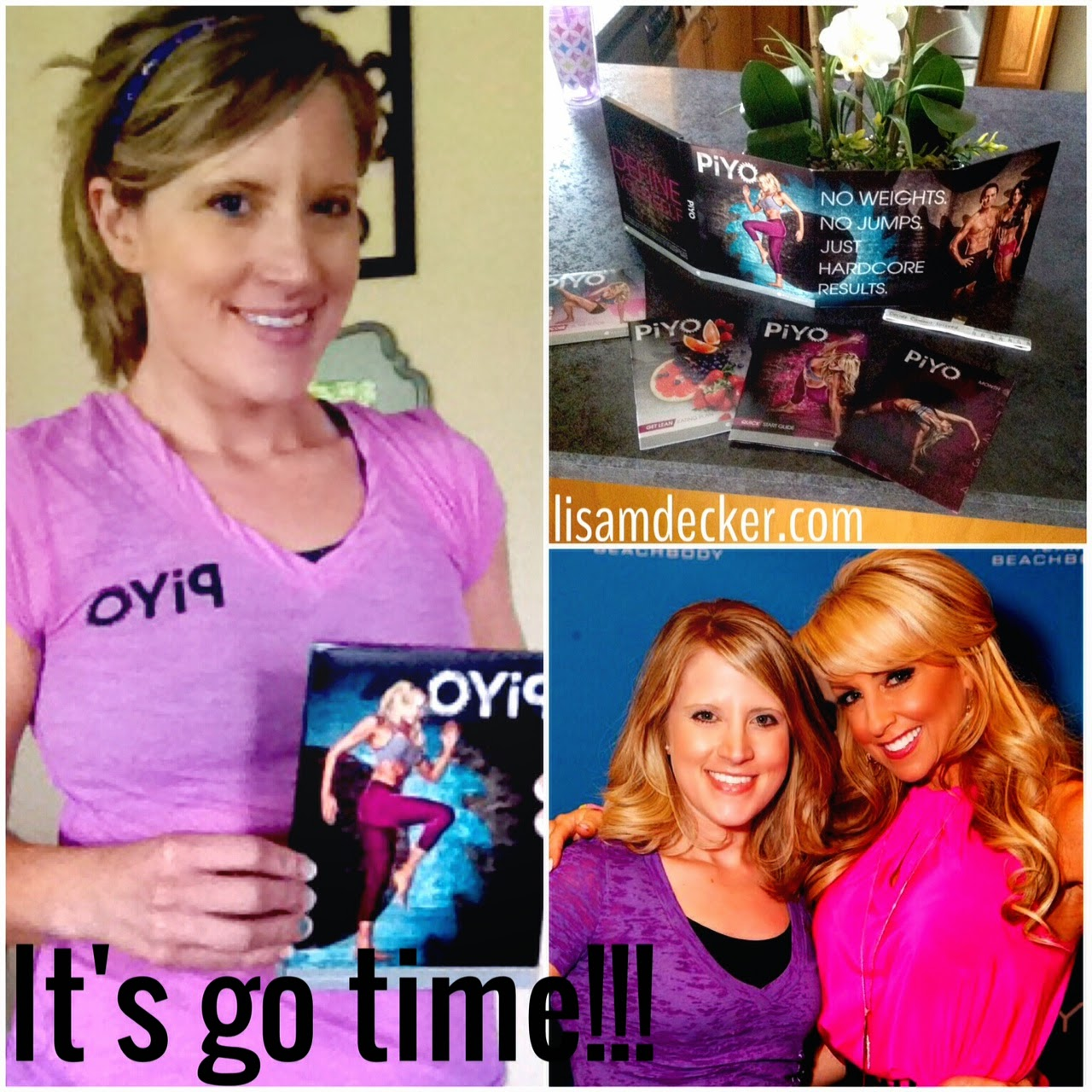 PiYo, Beachbody's PiYo, What is PiYo