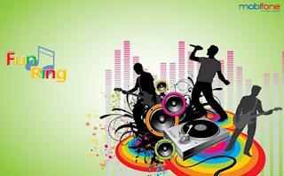 Tải nhạc chờ Funring Mobifone - xem ca nhạc miễn phí