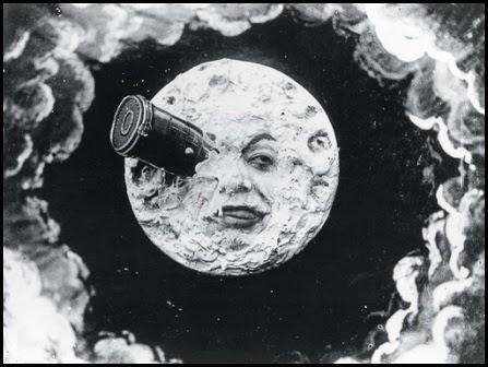 Viaje a la luna (George Méliès, 1902)