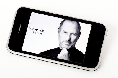 фото Steeve Jobs (1955-2011), Стив Джобс, один из основателей Apple