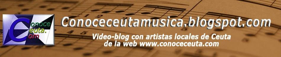 Conoceceutamusica.blogspot.com