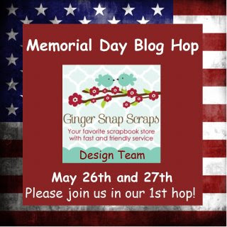 Recollection Alley Memorial Day Blog Hop Day 2