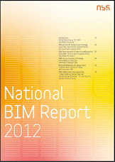 NBS National BIM Report 2012