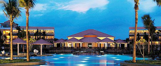 Best Beach Resorts In Pondicherry