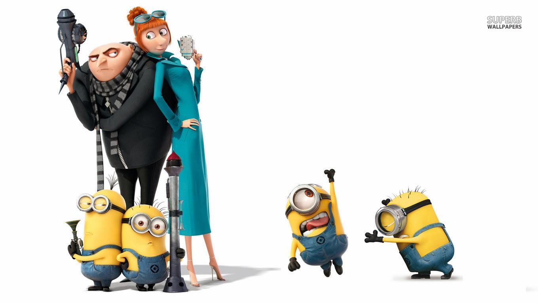 Film Kartun Sadis dan Kasar Yang Sering Ditonton Anak-anak