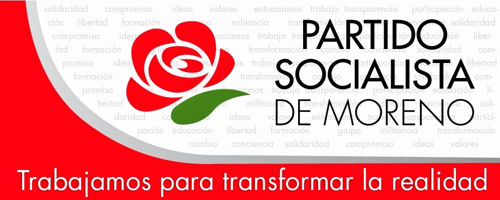 Moreno Socialista - Centro Carlos Auyero
