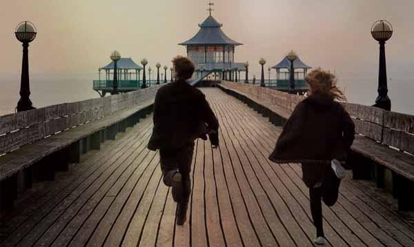 Lançamento DVD/Blu-ray - Never Let Me Go