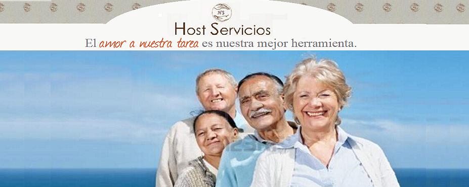 Host Servicios Intl.